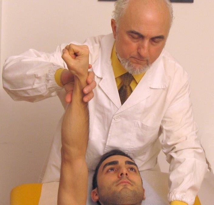 Corso avanzato superiore di kinesiologia applicata